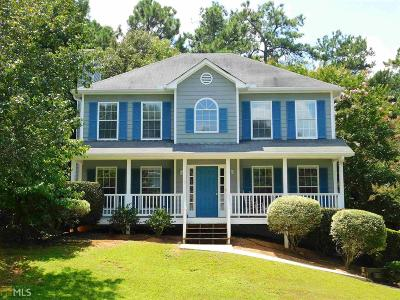 Marietta Single Family Home Under Contract: 1349 Windage