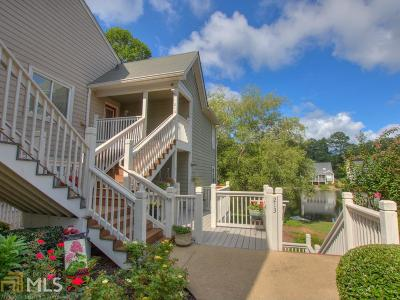 Roswell Condo/Townhouse New: 216 Mill Pond Rd