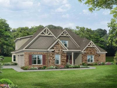 Henry County Single Family Home New: 204 Keld Way #13