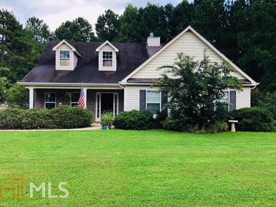 Butts County Single Family Home For Sale: 139 Panther Woods Dr