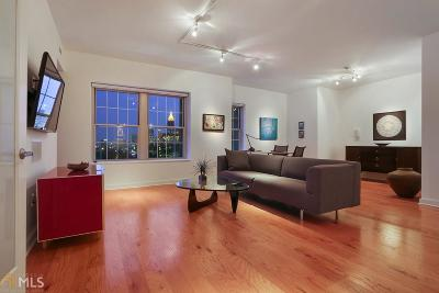 Mayfair Tower Condo/Townhouse Under Contract: 199 14th St #2703