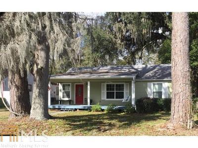 Camden County Rental New: 503 Osborne Rd