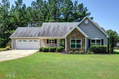 Dallas GA Single Family Home New: $165,000
