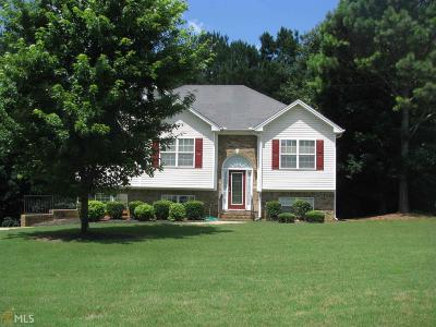 Covington GA Single Family Home New: $169,900
