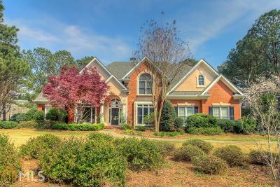 Conyers Single Family Home Under Contract: 1029 Lyndhurst Way