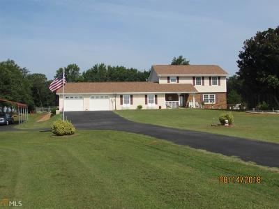 Madison Single Family Home For Sale: 2329 Highway 106 N