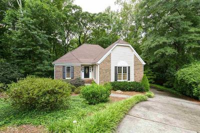 Marietta Single Family Home New: 686 Oakledge