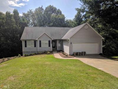 Gordon, Gray, Haddock, Macon Single Family Home For Sale: 164 Howard Ct