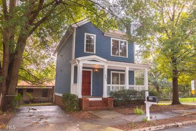 Pittsburgh Single Family Home Under Contract: 360 Arthur St