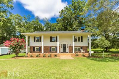 Monroe Single Family Home New: 1080 Pannell Rd