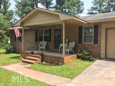 Monroe County Single Family Home New: 565 Abernathy Rd