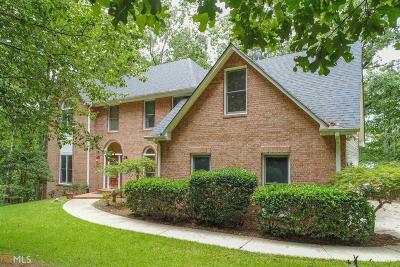 Dawson County, Forsyth County, Gwinnett County, Hall County, Lumpkin County Single Family Home New: 3537 Old Duckett Mill Rd