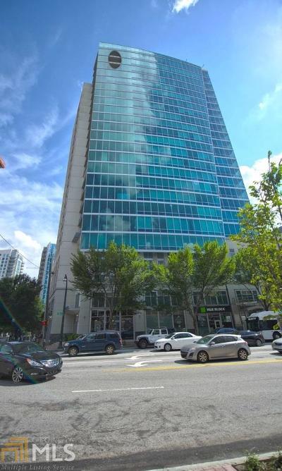 Atlanta Condo/Townhouse New: 20 10th St #1102