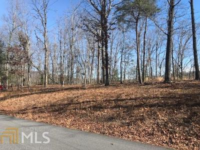 Residential Lots & Land Sold: Mill Trace Ct