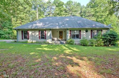 Fayetteville GA Single Family Home New: $157,000