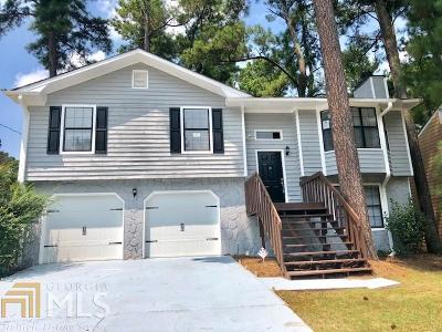 Lithonia Single Family Home Pending Offer Approval