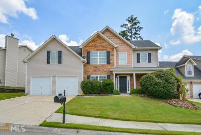 Dallas GA Single Family Home New: $200,000