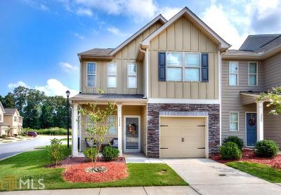 Kennesaw Condo/Townhouse New: 3226 Blue Springs Trce