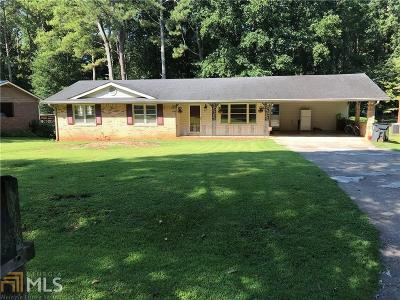 Duluth Single Family Home For Sale: 3019 Robin Ln