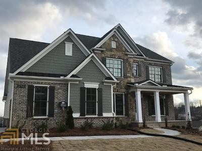 Flowery Branch Single Family Home For Sale: 6703 Trailside Dr