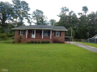 Lagrange GA Single Family Home New: $119,700
