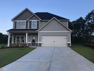 Carroll County Single Family Home New: 1122 Red Bud Cir