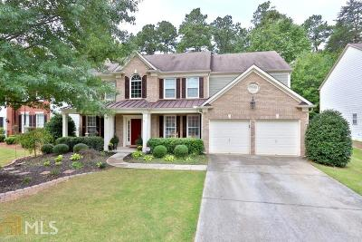 Woodstock Single Family Home New: 109 Normandy Dr
