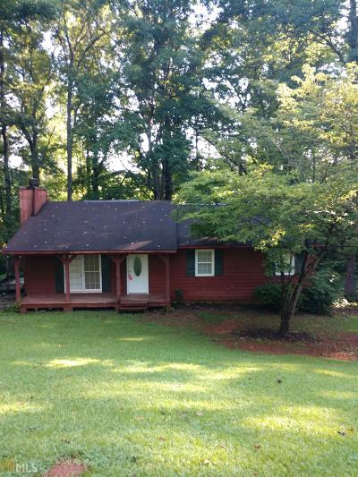Lagrange GA Single Family Home New: $119,000