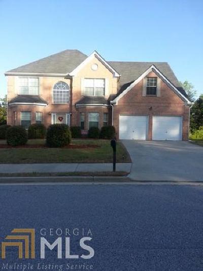 Covington GA Single Family Home New: $235,000