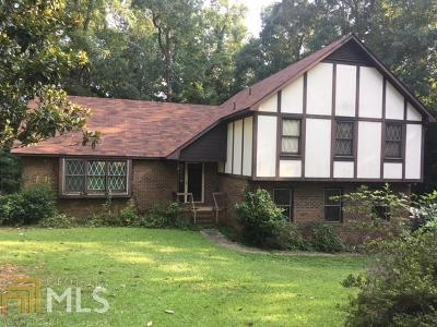 Lagrange GA Single Family Home New: $137,500