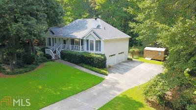 Powder Springs GA Single Family Home New: $209,900