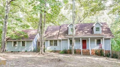 Fayetteville GA Single Family Home New: $179,900