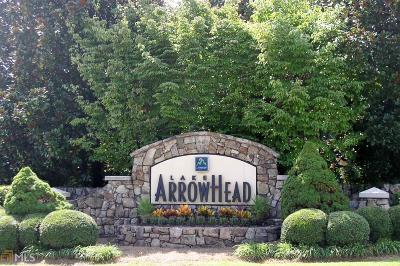Lake Arrowhead Residential Lots & Land For Sale: 117 Jack Rabbit Dr #5