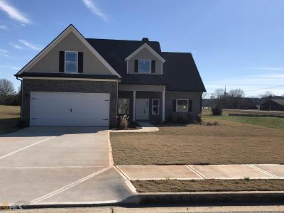 Monroe Single Family Home New: 1401 Poplar Oaks Trl #1