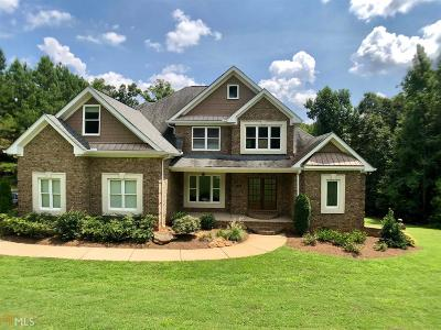 Monroe County Single Family Home New: 104 Chastian Dr #H-23