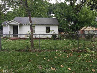 Columbus Single Family Home For Sale: 227 Betjeman Dr