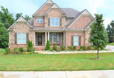 Locust Grove Single Family Home New: 6088 Golf View Xing #31