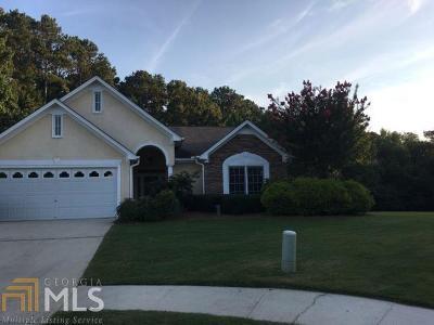 Fayetteville GA Single Family Home New: $249,900