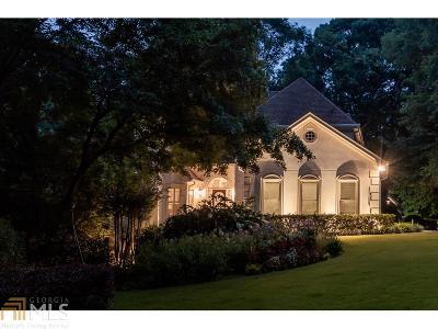 Atlanta Single Family Home New: 2930 Coles Way