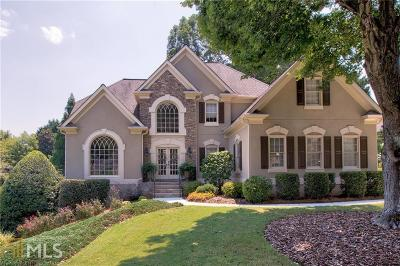 Saint Marlo Country Club, St Marlo Country Club Single Family Home For Sale: 7975 Turnberry Way