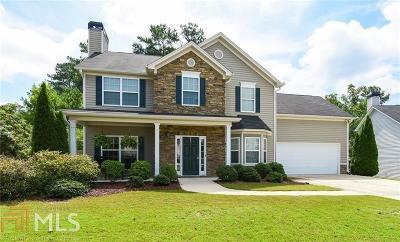 Dallas Single Family Home New: 33 Fair Meadows Way
