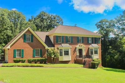 Lilburn Single Family Home New: 4805 SW Mystere Ln