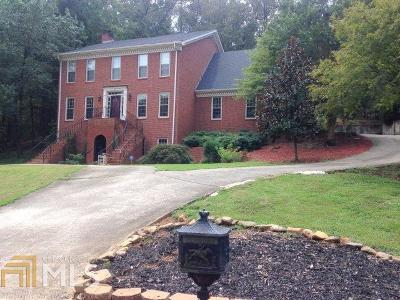 Athens Single Family Home New: 130 Fox Trace
