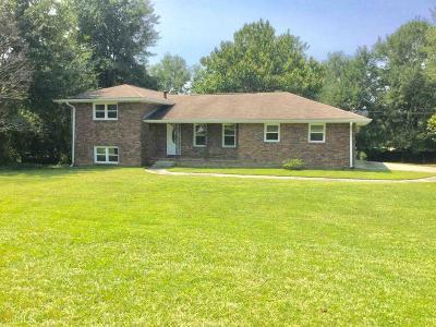Snellville Single Family Home New: 2180 Pinehurst Rd