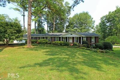 Kennesaw Single Family Home New: 3908 Potomac Dr
