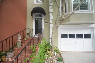 Duluth Condo/Townhouse Under Contract: 3796 Meeting St