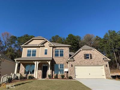 Alpharetta Single Family Home New: 3580 Begonia Way