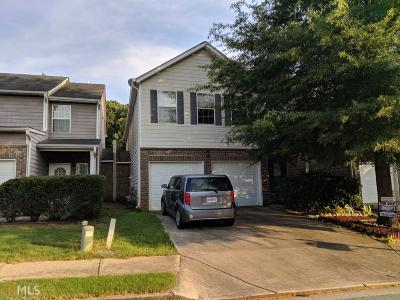 Newnan Single Family Home New: 182 Southwind Ln