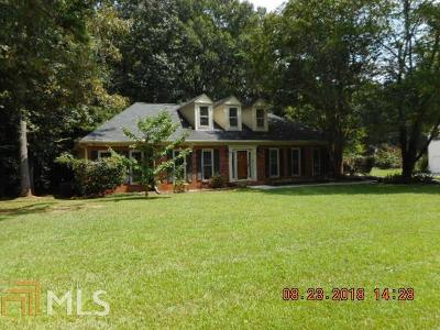 Clayton County Single Family Home New: 9226 Fairfield Approach