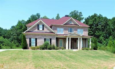 Statham GA Single Family Home New: $380,000